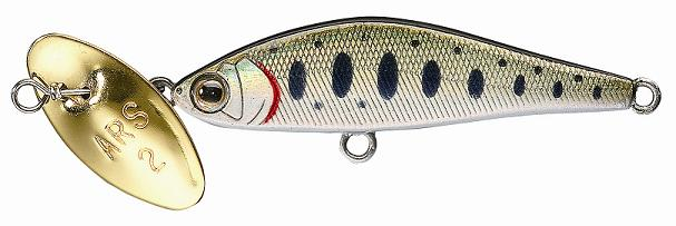 L'ArHd Minnow , smith ,leurrestruites.com